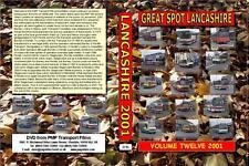2735. Lancashire Archive Volume 12 2001. Another grand tour of Lancashire adding