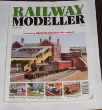 RAILWAY MODELLER VOLUME 58 NUMBER 681 JULY 2007