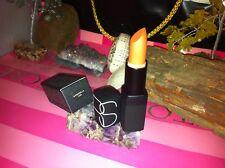"NARS Cosmetics lipstick "" BARBARELLA ""  1036 NEW N BOX"