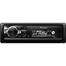 NEW PIONEER DEH-80PRS IN-DASH CD/MP3/USB/IPOD CAR STEREO W/ BUILT IN BLUETOOTH
