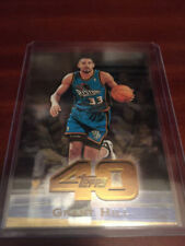 Topps Not Authenticated 1997-98 Season NBA Basketball Trading Cards