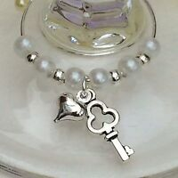 20 Wine Glass Charms. Wedding. Favours. Party. CHOOSE Your Own Colour.