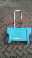 More details for gardena grass seed / feed spreader. ..free uk ship