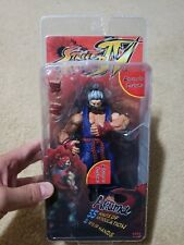 Street fighter 4 Akuma Alternate Costume Neca 7 Inches Figure