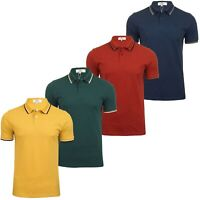 Ben Sherman Mens Polo Shirt 'Romford'