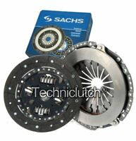 SACHS 2 PART CLUTCH KIT FOR FORD MONDEO ESTATE 2.5 24V