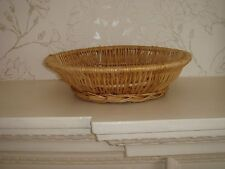 Natural Handcrafted Basket