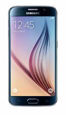 Samsung Galaxy S6 32GB (Unlocked) Smartphone - Black Sapphire A
