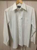 Men's Hugo Boss Long Sleeve Button Down Shirt Size M