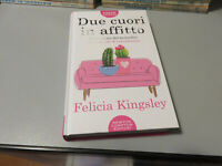 Felicia Kingsley - Due Corazones En Alquiler - Novela Newton Compton 2020