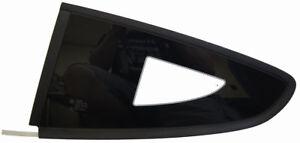 2006-2009 Pontiac Solstice Hardtop Rear Left LH Window Glass New OEM 20859409