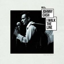 JOHNNY CASH - I WALK THE LINE MUSIC LEGENDS  VINYL LP NEW!