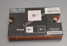 HP Genuine HeatSink for BL490C G7 PN: 608577-001 608049-001 Blade Server