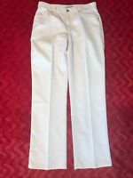 Versace Classic Very Cute Find! Pink Cotton/Polyester Pants Size 5/6