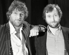 """Chas and Dave 10"""" x 8"""" Photograph no 1"""