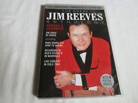 Jim Reeves - The Jim Reeves Anthology (DVD)