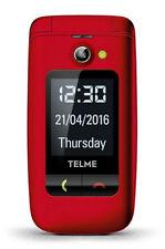Emporia TELME X200 rot Dualband