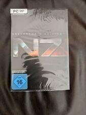 PC - Mass Effect 3 - N7 - Collector's Edition - Neu&OVP