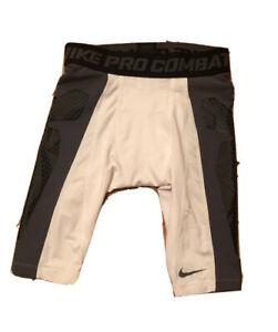 NIKE Pro Combat MLB Compression Baseball Slider Sliding Shorts Underwear SMALL S