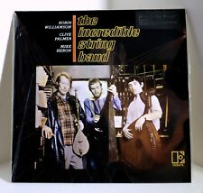 THE INCREDIBLE STRING BAND The Incredible String Band 180-gram VINYL LP Sealed