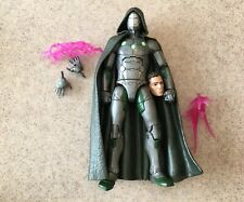 Marvel legends Infamous Iron Man Walgreens Exclusive Dr. Doom Hasbro