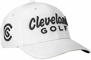 New!! Cleveland Golf & Srixon Structured Hats Adjustable - Pick Color And Brand