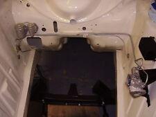 Mk1 Lotus Cortina Air Flow Factory Brake Line Set.  Brake Pipes
