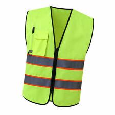 Warnweste Reflektorweste Sicherheitsweste Arbeitsweste Sicherheits Zubehör