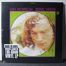 VAN MORRISON 'Astral Weeks' 180g Vinyl LP NEW/SEALED