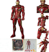 "6"" Iron-Man Mark45 Action Figure Mafex #022 Medicom Toy"