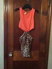 body central dress Size L