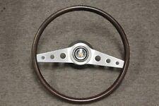 Vintage Wood Steering Wheel for Porsche 911/912