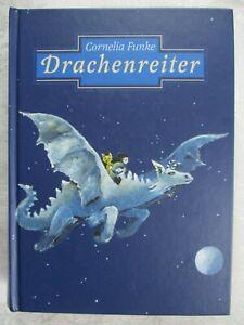 Drachenreiter von Cornelia Funke *Gebundene Ausgabe