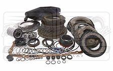 Dodge RAM 2500 3500 68RFE Transmission Raybestos Deluxe Rebuild Kit