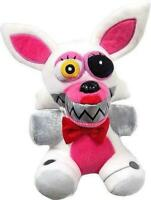 NEW Five Nights at Freddys Series 2 Nightmare Mangle FNAF Exclusive Plush Toy 6""