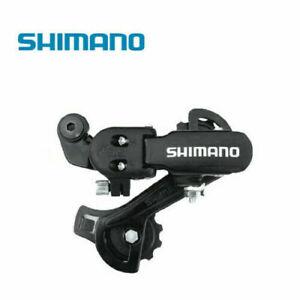 Shimano Tourney RD-TZ31 MTB Direct Mount Rear Derailleur Mountain Bike 6/7 Speed