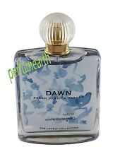 Dawn Sarah Jessica Parker Tster 2.5 oz /75ml The Lovely Collection Spray  Women
