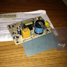 SUBURBAN 230608 RV FURNACE  BOARD (NEW)