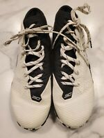 Under Armour Size 11 Men's Basketball Shoes SC Charged High Tops 1274425-104