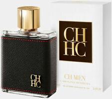 CH MEN BY CAROLINA HERRERA 3.4 oz EDT SPRAY *NEW IN BOX COLOGNE