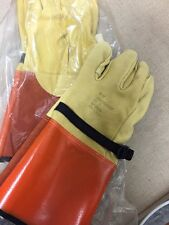 SALISBURY Electrical Glove Protector LP6S SIZE 11