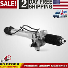 Compatible for 1996-2000 Toyota 4Runner 2.7L 1995-2004 Toyota Tacoma 3.4L Power Steering Rack and Pinion Steering Gear Assembly 4200-35042 4420035013