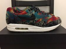 Air Max 1 What a Pendleton ID Limited Edition 500 Units Worldwide UK 8