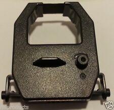 3 Black Amano Pix 55 All TCX 11 Series CE-315151 Time Clock Ribbons Free Ship!