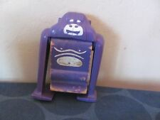 Vintage Playskool Lock Up Zoo replacement piece Monkey/Gorilla