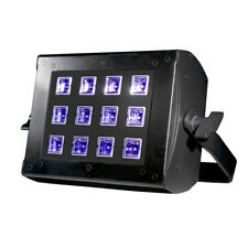 ADJ UV FLOOD 36 Ultraviolet Wash Light 1226200049