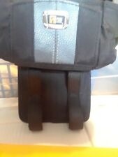 Case Logic Black Camera & Film Bag Camera Compartment