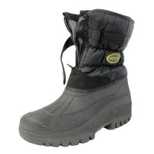 Dirt Boot All Weather Winter Waterproof Snow Muck Fishing Yard BOOTS UK 9