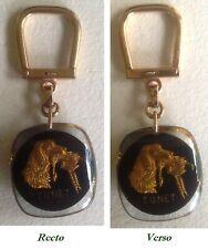 Porte clés Bourbon Tunet