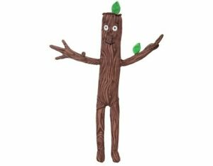 The Gruffalo 13 inch Stick Man. Plush Cuddly Soft Toy Teddy Julia Donaldson